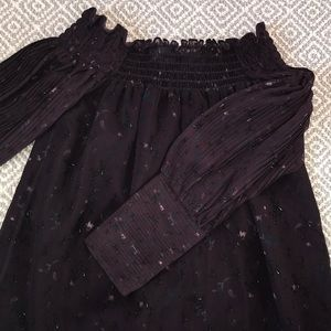 Worn once Yigal Azrouel off the shoulder blouse 10